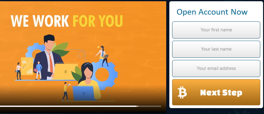 Bitcoin System App