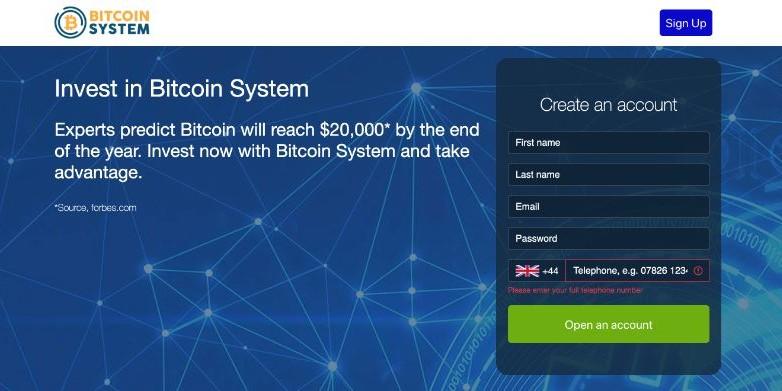 Bitcoin System Germany