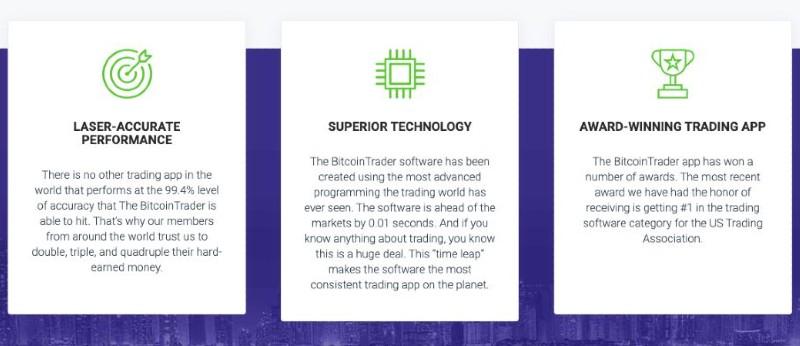 Bitcoin Trader Australia Vorteile