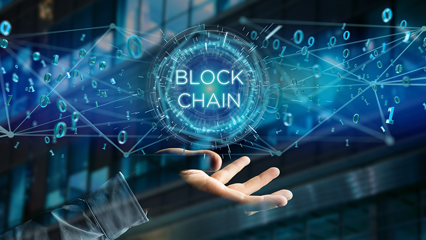 Blockchain Trends That Every Business Person Should Know