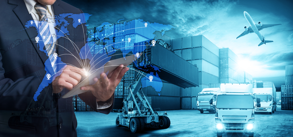 What are the Top 5 Blockchain Applications in Logistics?