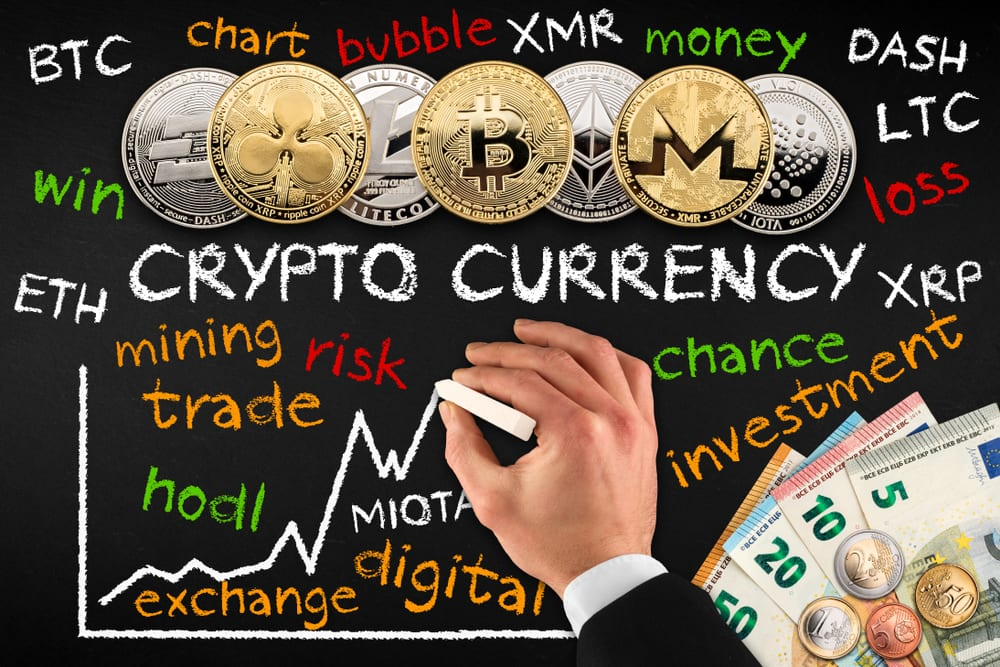 What Are the Most Popular Cryptocurrency Terms?