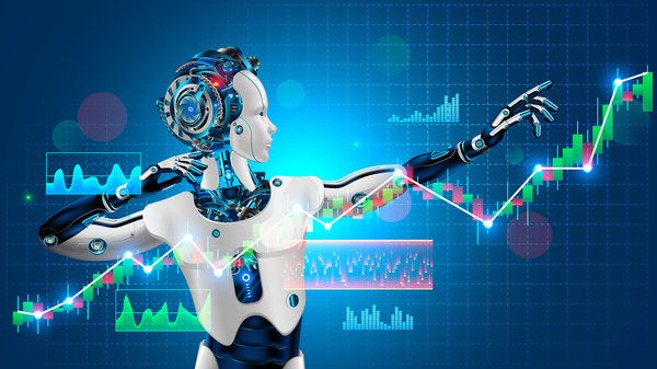 Bitcoin Trading Robots
