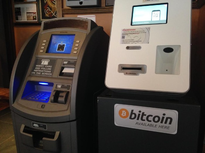 Start a Bitcoin ATM business: You Should know about it