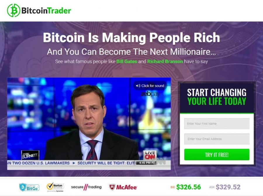 bitcoin trader account uk)