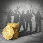 crypto terrorism