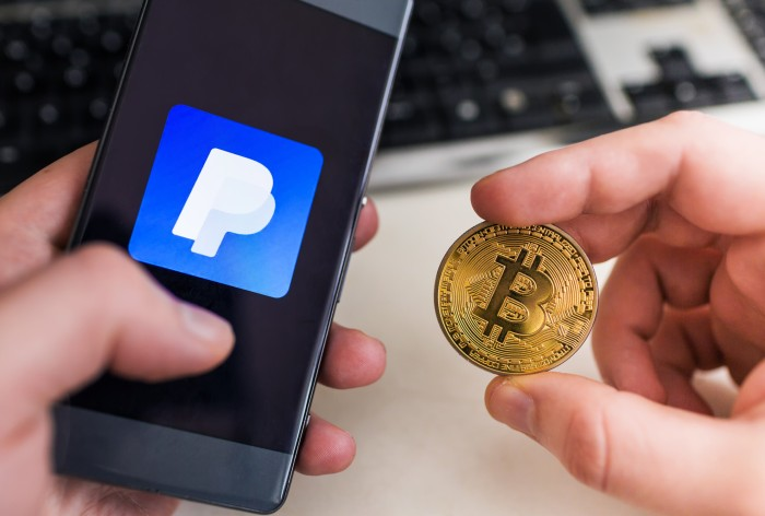 Exchange Bitcoin to PayPal: The Best Ways