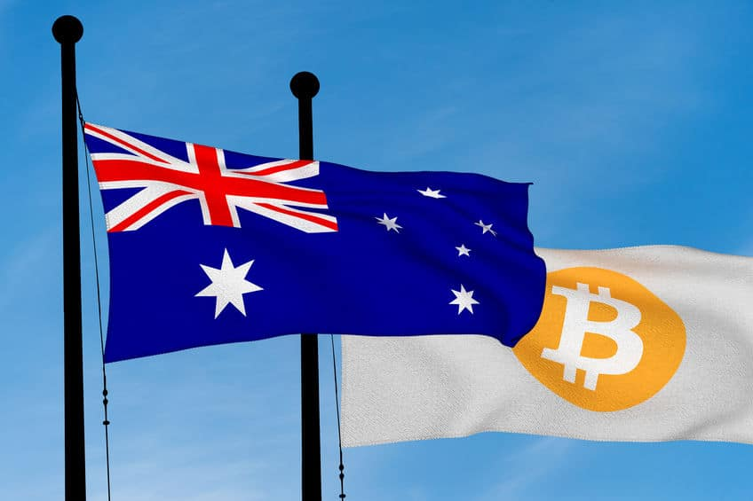 UK-Based FinTech Offers Crypto Services to Australian Users