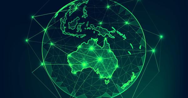 How Australia's National Blockchain Roadmap Will Change The Future