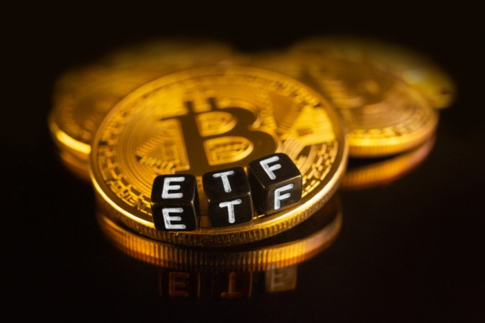 Brazilian Fund Manager And Nasdaq To Launch The World's First Bitcoin ETF