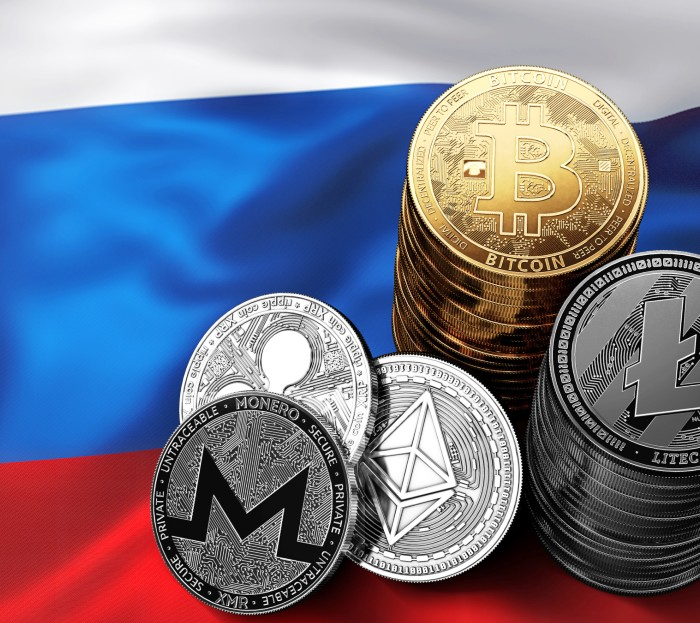 Russian Public Officers Mandated to Declare Crypto Assets