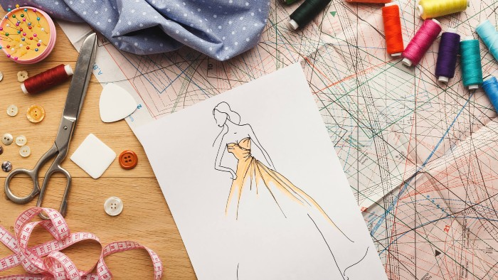 How Can Blockchain Disrupt Supply Chains in the Fashion Industry?