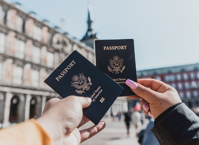 Travelers Can Now Get U.S. Passports In As Little As Four Weeks With Bitcoin