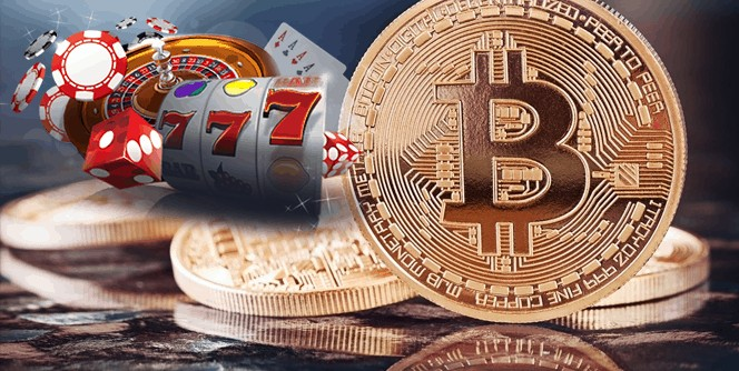 How Bitcoin Gambling is Being Accepted Into Mainstream
