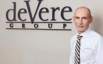 deVere Group CEO