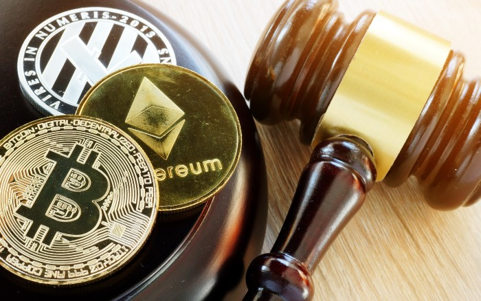 regulating bitcoin