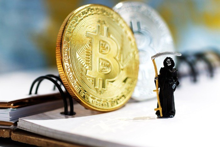 What Happens To Your Bitcoin When You Die?