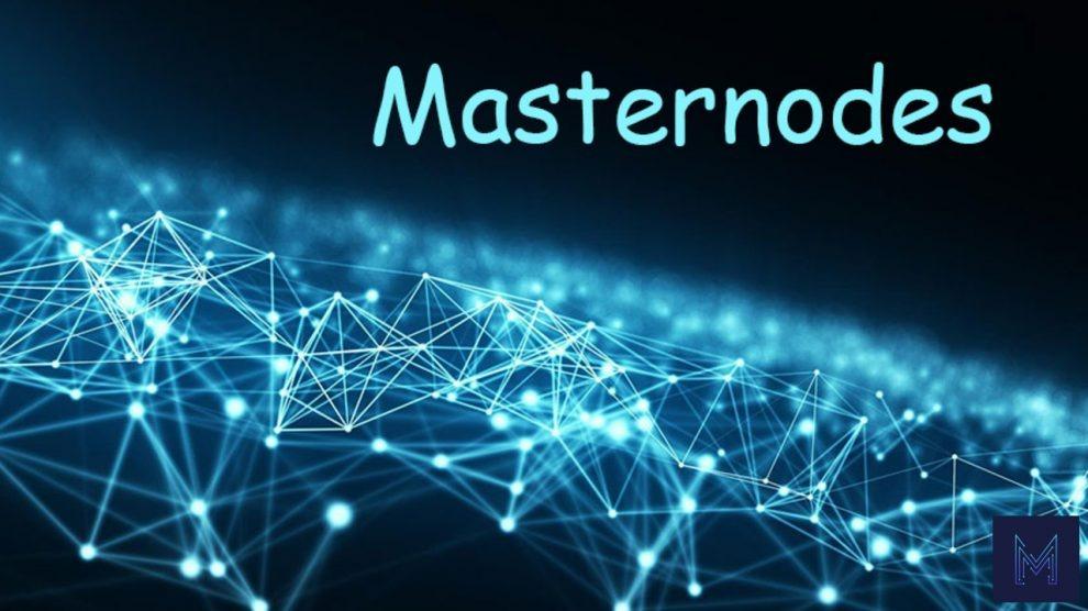 Masternodes