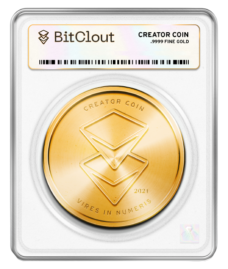 BitClout: What is it?